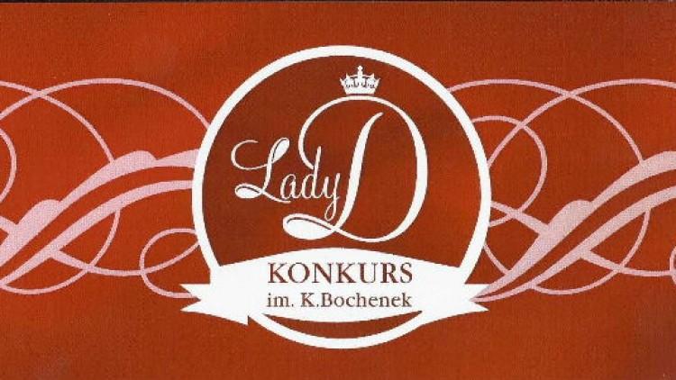 Ruszyła III Edycja Konkursu lady D. im. Krystyny Bochenek.