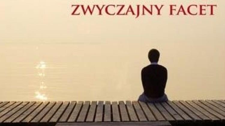 """Dziwnowskie DKK – 23 października 17.00 """"Zwyczajny facet"""" M. Kalicińskiej."""