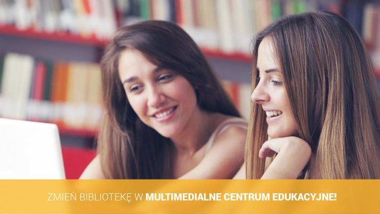Miejska Biblioteka Publiczna w Dziwnowie kontynuuje kursy 5 –ciu języków obcych dla swoich mieszkańców.