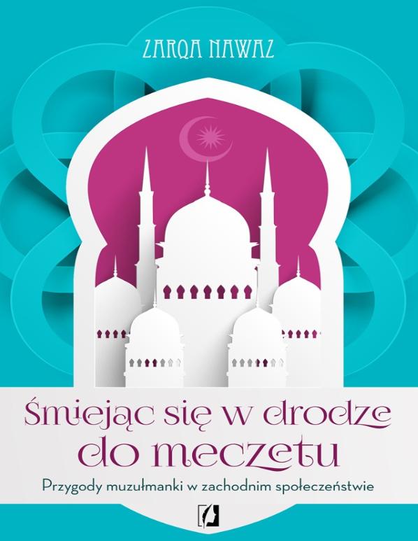 Dziwnowski Klub DKK soptyka się 19 listopada 2018 r. o godz. 17.00. Zarqa Nawaz – Śmiejąc się w drodze do meczetu. Przygody muzułmanki w zachodnim społeczeństwie