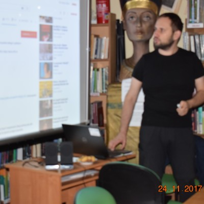 Kochani już 11 grudnia we wtorek o 16.00 w Łukęcinie rusza kolejny Kurs z projektu E- Mocni.